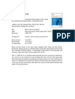 Multimorbidity and health-related quality of life among.pdf