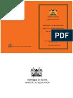 Addendum to Orange Book