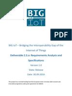 Big IoT