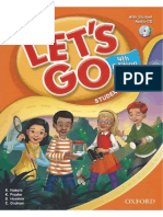 Le'Ts Go 5 4th Edition SB