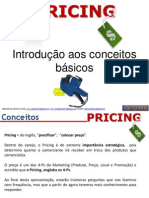 Pricing - Como Precificar no Varejo?