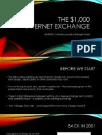 30 1000 Dollar Exchange Ripe71
