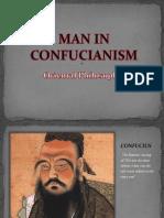 Man in Confucianism - Philosophy