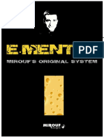 emente pdf