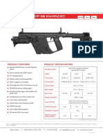 Kriss-tdi Vector Gen 2 Sdp Sb Enhanced Blk 2019