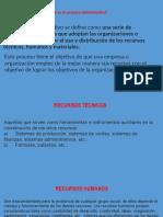 principios administrativos diapositivas