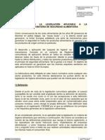 legislacion CARACOLES