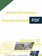 Manual Del Conductor DGT