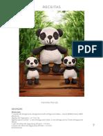 Família Panda • Círculo S_A