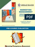 Marketing Management-PPT (Rev2)