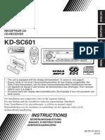 kdsc601