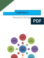 9. Methodology (Research Design)