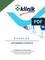 2.4.4.3 Panduan Informed Consent