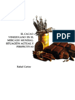 Mercado Cacao Rafael Cartay