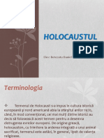 Holocaust(1)