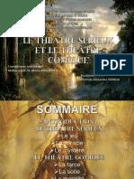 theatre comique et theatre serieux.pptx
