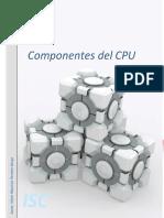 Componentes Del CPU