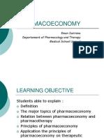farmacoeconomi