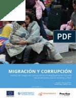 Informe Transparencia Venezuela