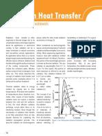 Qpedia 0608 Radiation Heat Transfer and Surface Area Treatments