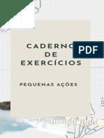 eBook Tomada de Decisão Caderno de Exercícios Small
