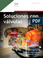 Flowrox Valves Catalogue ES Web