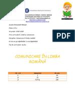 Catalog Pe Competențe