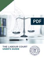 Labour Court User Guide