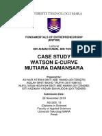Case Study Ent300