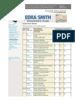 Diode datasheet