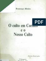 Boanerges Ribeiro - O Culto em Corinto e o Nosso Culto.pdf