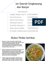 Profil Kuliner Daerah Singkawang dan Banjar.pptx