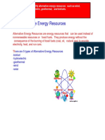 5.7C Alternative Energy Resources.pptx