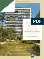 résidence du pointdu-jour BOULOGNE-BILLANCOURT