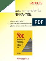 Guía Nfpa 70e Capelec