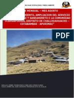 Informe Mensual Agosto Ccahuapirhua (2)
