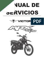 03 Manual de Servicios MRX 125-150