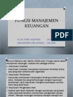 14645 14570 Fungsi Manajemen Keuangan