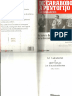 De Carabobo a Puntofijo (Los Causahabientes) - Rafael Caldera