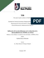 TIB - Gabriel Salazar