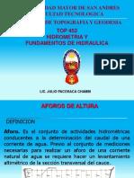 DOC V aforos-1