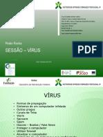 09-Reconhecer as Formas de Propagação Dos Virus