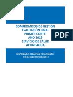 Com Gestion Aconcagua 1 Corte2019