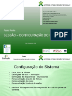 07-Conhecer Os Processos de Realização de Tarefas Basicas de Configuração Do Sistema