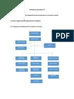 Evidencia 5 Fase III Integración de Áreas Involucradas en El Servicio Al Cliente