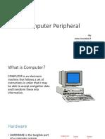 ComputeCr Peripheral