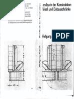 Handbuch Der Konstruktion M