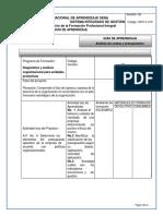 analisis de Costos y Presupuestos guia 4