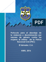 Protocolo Final PNC 2016
