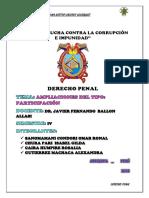 Informe de Derecho Penal_ CD